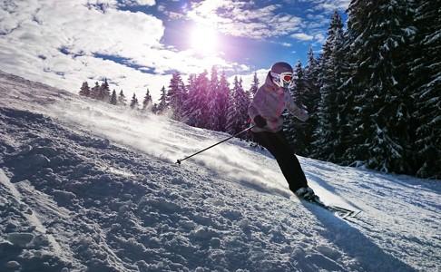 Aosta Ski Trip Information Evening Doccumentation