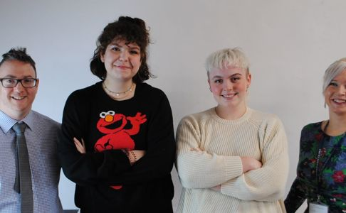 Congratulations to Laurel Fishlock and Jemima Fannon for Courtauld Institute of Art Acceptance