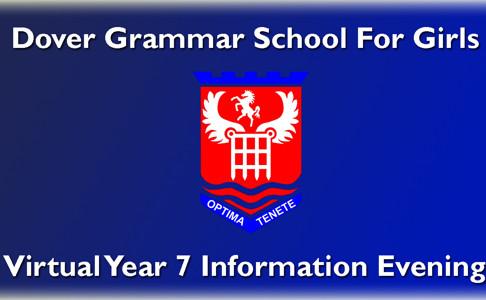 Year 7 Information Evening